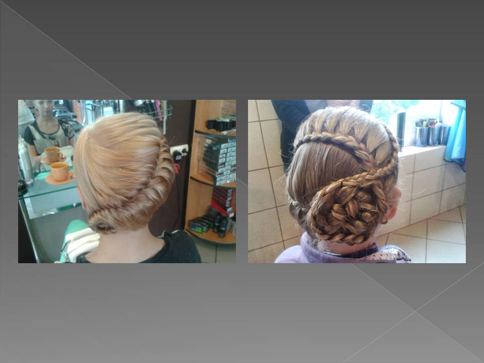 Salon fryzjerski cennik